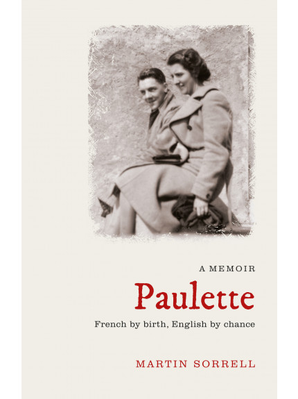 Paulette - French by birth, English by chance