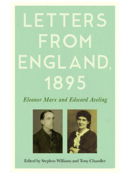 9781912064434 Letters from England, 1895