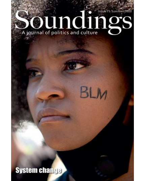 Soundings 75 Summer 2020