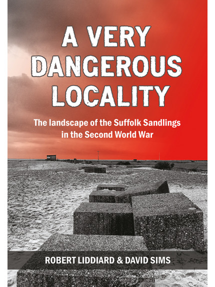 Very dangerous locality, A