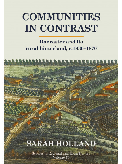 Communities in Contrast: Doncaster and its rural hinterland