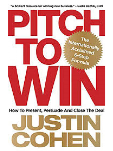 Pitch to Win