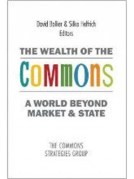 Wealth of the Commons, The