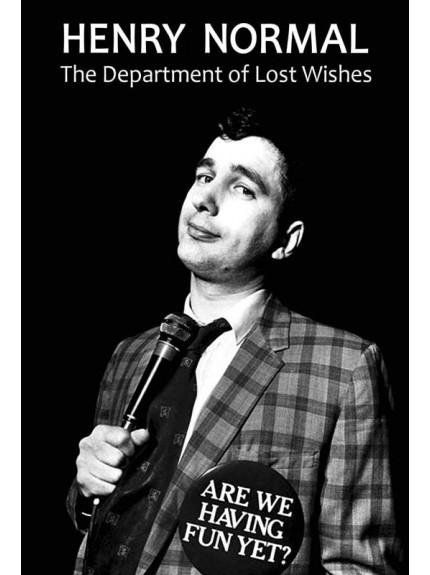 Department of Lost Wishes, The