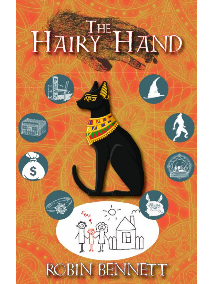 Hairy Hand, The