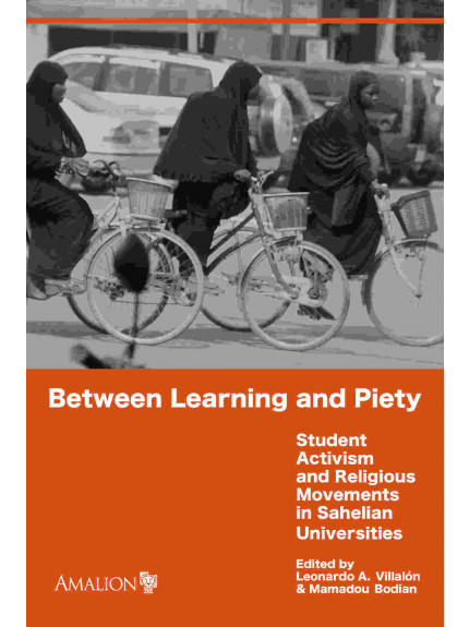 Between Learning and Piety: Student Activism and Religious