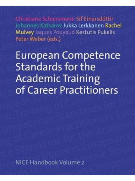 European Competence Standards for the Academic Training of