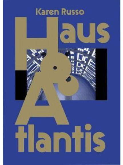 Haus Atlantis COVER ISBN 9783982104607