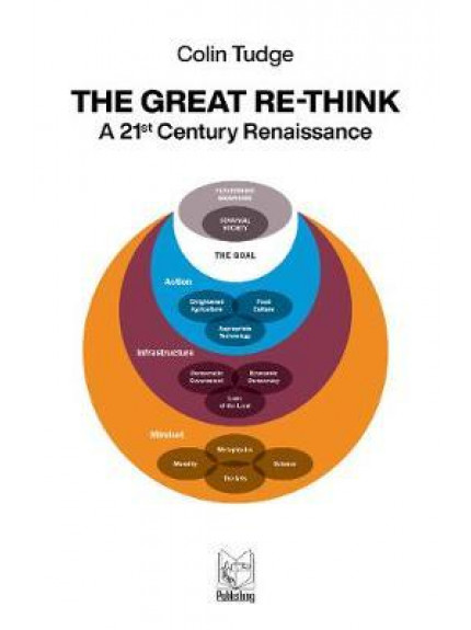 9788895604343 The Great Re-Think