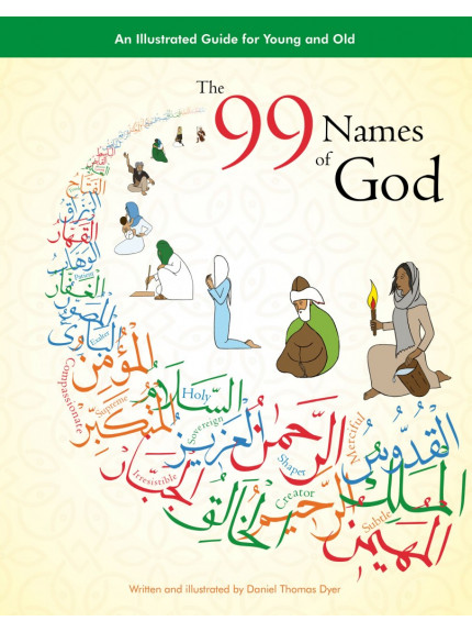 99 Names of God, The