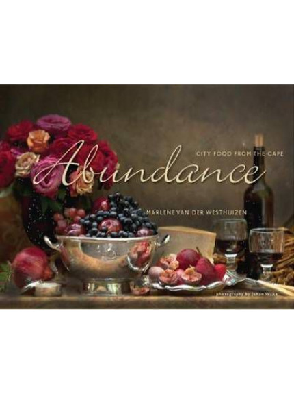 Abundance: City Food from the Cape