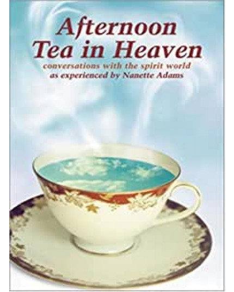 Afternoon Tea in Heaven