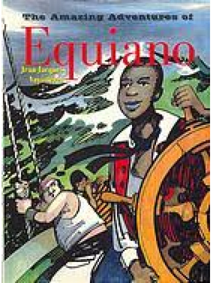 Amazing Adventures of Equiano, The