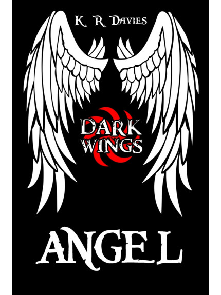 Dark Wings Angel
