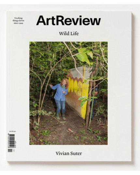 Art Review 127 Vol71 No9 December 2019