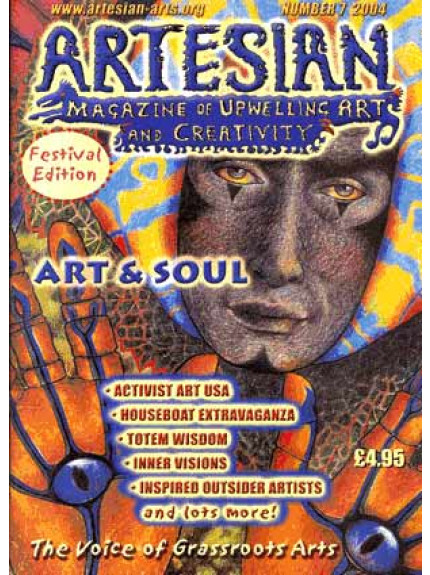 Artesian [Last issue available Ceased Publishing 2004]