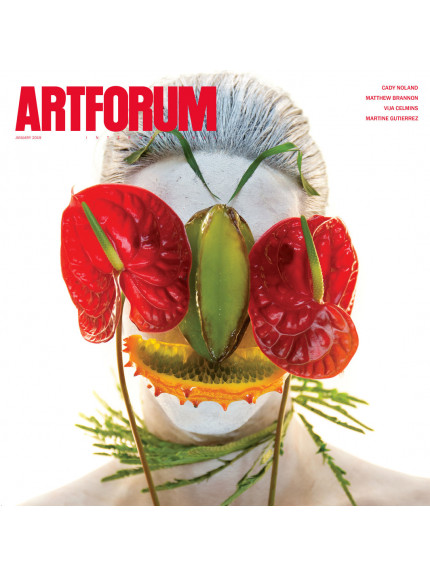Artforum Vol57 No05 January 2019