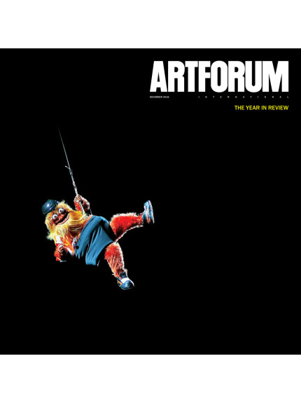 Artforum Vol57 No04 December 2018