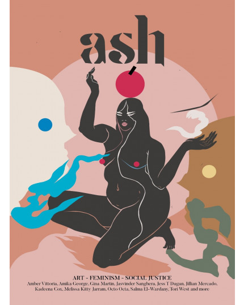 Ash Magazine