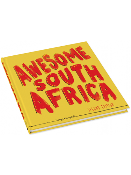 Awesome South Africa 2nd Edition
