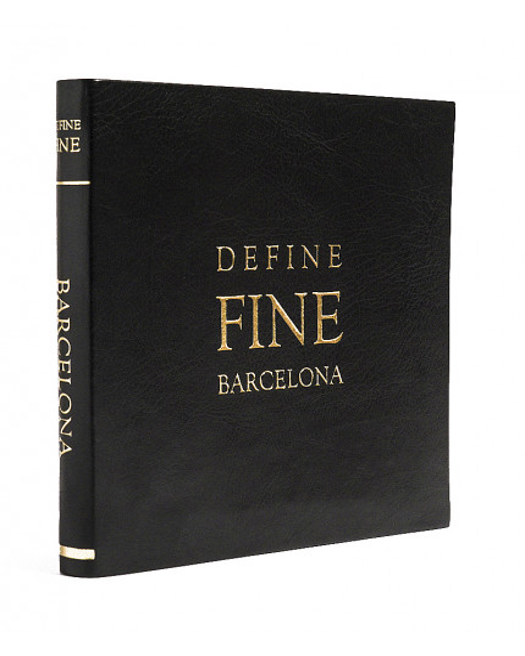 Barcelona [Define Fine]