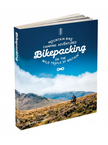 Bikepacking- Woodfires and Fat Tyres on the Wild Trails of