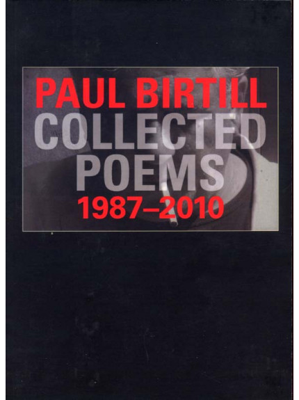 Collected Poems by Paul Birtill