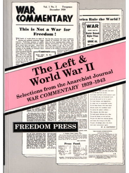 Left and World War II, The