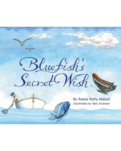Bluefish's Secret Wish