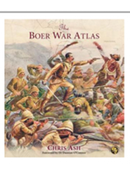 Boer War Atlas, The