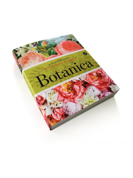 Botanica: A Mixed Bouquet - Art, Design and Ephemera