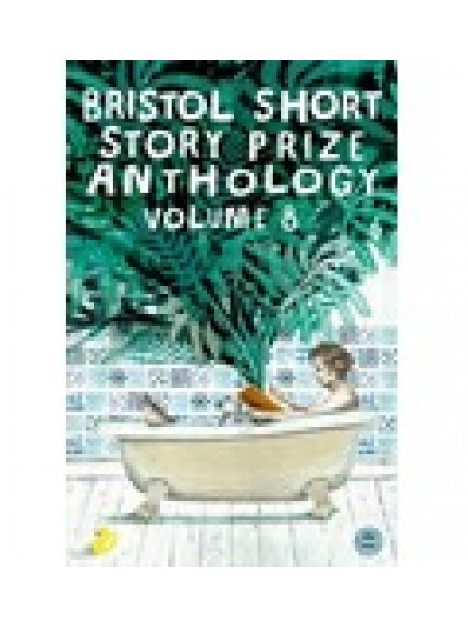 Bristol Short Story Prize Anthology Vol 8