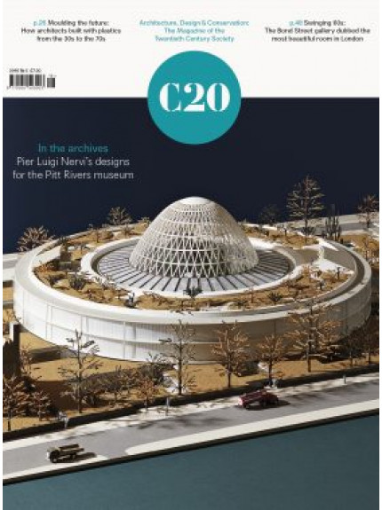 C20 The magazine of the Twentieth Century Society