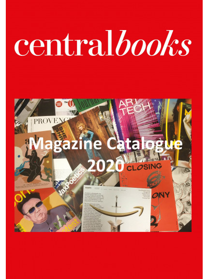 Central Books Magazine Catalogue 2020