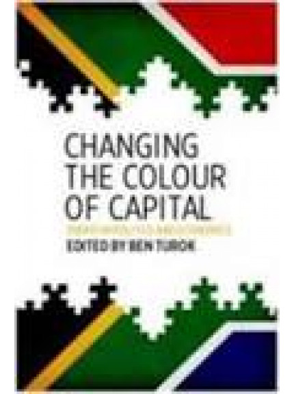 Changing the Colour of Capital