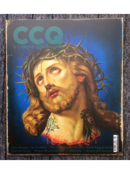 CCQ - Culture Colony Quarterly