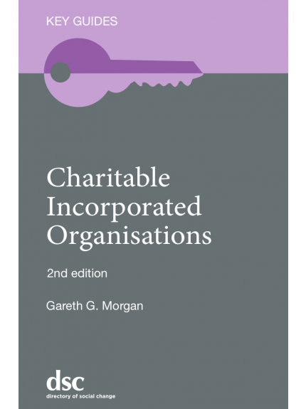 Charitable Incorporated Organisations