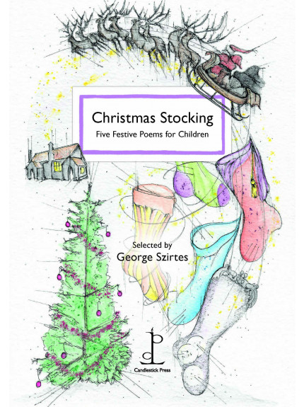 Christmas Stocking: Five Festive Poems for Children