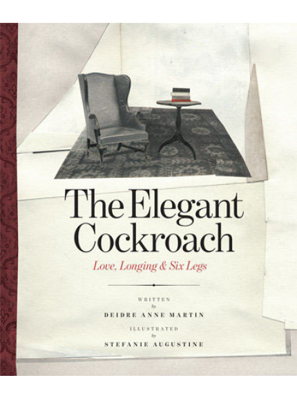 Elegant Cockroach, The