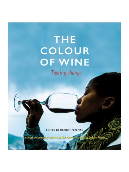 Colour of Wine, The (incl DVD)
