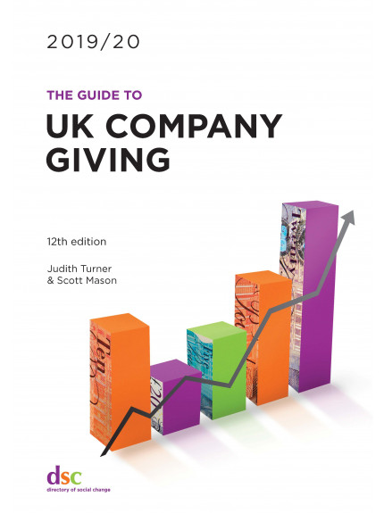 Guide To UK Company Giving: 2019 2020
