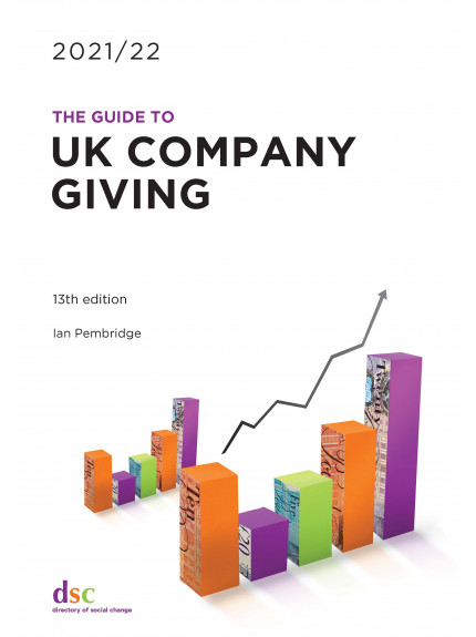 Guide To UK Company Giving: 2021 2022