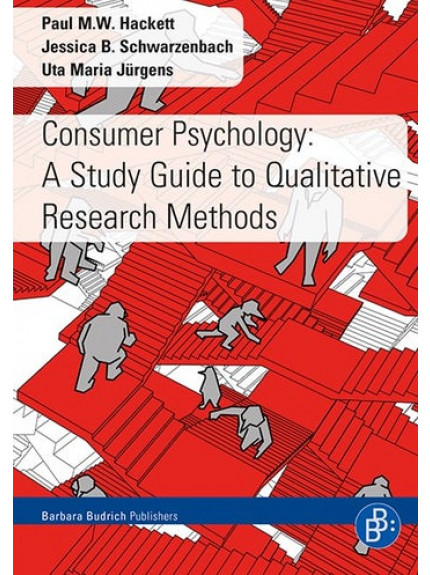 Consumer Psychology: A Study to Qualitative Research Methods