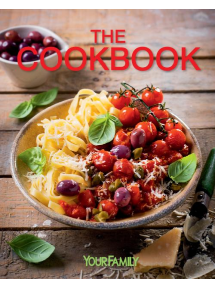 Cookbook, The: Your Family