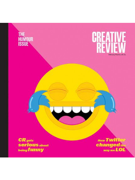 Creative Review 38/01 February March 2018