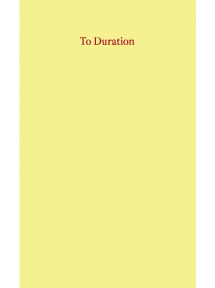To Duration