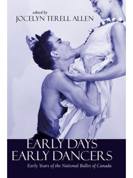 Early Days, Early Dancers: Early Years of the National