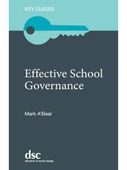 Effective School Governance