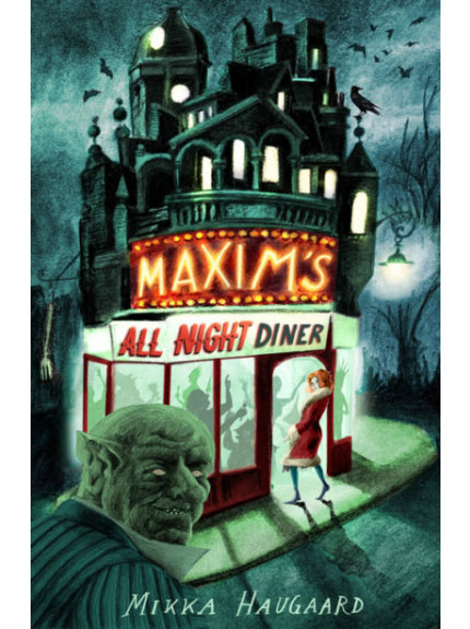 Maxim's All Night Dinner