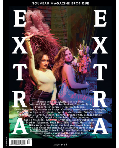 Extra Extra magazine